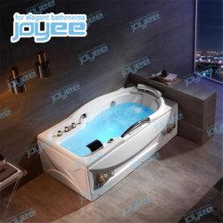 De Luxe Indoor Jacuzzi Whirlpool SPA van Joyee 2019