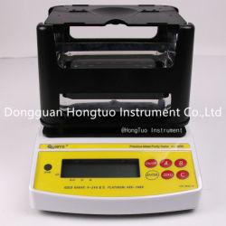 AU-3000K de oro de Electrónica Digital equipo de pruebas el instrumento de medición de densidad de metal de la máquina de prueba de pureza