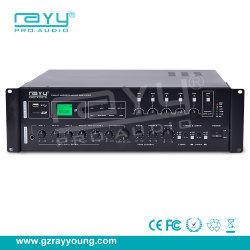 3u публичный адрес усилитель W/MP3-плеер и FM тюнер/усилитель мощности