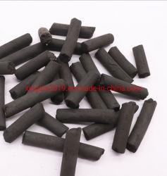 Prix de gros d'usine de charbon colonnaires basé sur le carbone activé