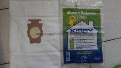 Kirbyの掃除機の収塵袋