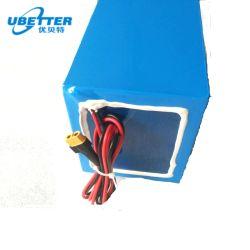 Fornecedor de topo Personalizar LiFePO recarregável4 Célula de Bateria Pack 12V 100Ah para substituição do veículo
