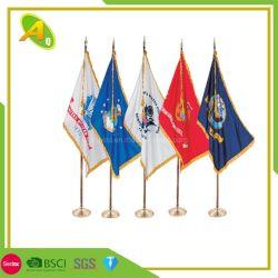 L'impression numérique en aluminium personnalisé Teardrop/ Feather /Flying/Beach Flag, drapeau Conception libre (09)