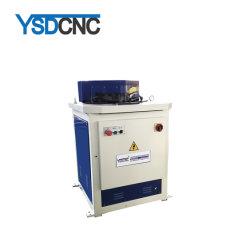 Y-4*250 Hoek die van de Hoek van het Metaal van het Blad de Hydraulische Vaste Scherpe Machine scheren