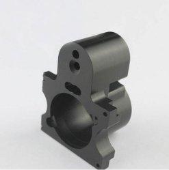 Haute efficacité Fraisage CNC fait sur mesure en nylon d'usinage CNC de prototypage rapide de l'automobile Les pièces en plastique