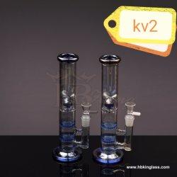 De nouveaux modèles Hbking Hot vendre à l'USA Canada Chili fumer pipe à eau en verre