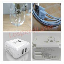 machine de marquage au laser UV Lospeedlaser ligne USB pour iPhone