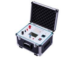 Hthl-100p kundenspezifische Gleichstrom-Sicherungs-automatische Kontakt-Widerstand-Prüfvorrichtung