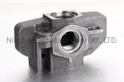 El mejor servicio de mecanizado de piezas de maquinaria para diversos 12bgs001
