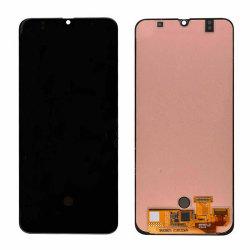 LCD de Assemblage van het Scherm van de Aanraking voor Samsung A50