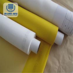 90t-48 polyester Tissu de boulonnage d'impression de l'écran