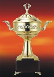 Trofeo gonfiabile d'argento di Bodybuilding del trofeo di sport