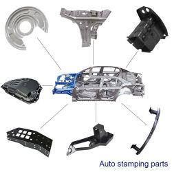 Fabricant OEM de haute précision pièce d'estampage tôle auto voiture