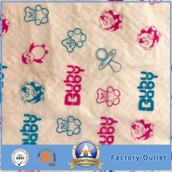 Green Film PE pour les couches pour bébés et de serviettes sanitaires