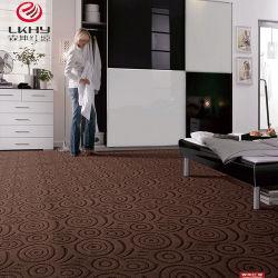 Padrão personalizado de parede a parede do lado do quarto tapetes de lã tufados Bom Preço 100% hospitalidade de parede a parede acrílico Corte Tufados Veludos Hotel Carpet