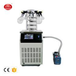 Новейшие мини-Biotech Freeze сушки машины