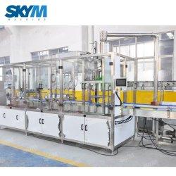 3L/5L/10L zuivere Capsuleermachine 3 van de Vuller van de Flessenspoeler van het Water Grote In-1 Machines/Apparatuur/Installatie/Machine