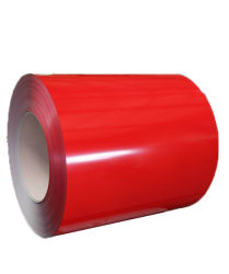 고품질 RAL 9001 6005 Ppal Ppcr PPGL PPGI 강철 중국 구난시안의 지붕용 산둥성 코일 가격