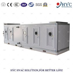 L'ahu multifonction HVAC Ventilation/condition d'air frais de l'unité de récupération de chaleur du système de climatisation