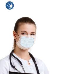 2020 Isqueiros 3 camadas de protecção respiratória higiénica contra a almofada de máscara facial de vírus a almofada do filtro