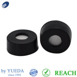 6mm*2,7 mm Omni directionnel Microphone à condensateur electret arrière
