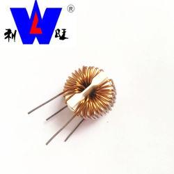 Toroidal индуктор катушки дросселя единого режима Toroidal/магнитные индукторы кольца
