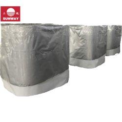 Abl alumínio laminado base de substrato para a pasta de dentes do tubo e o tubo de cosméticos
