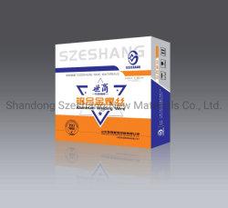 Aluminiumschweißens-Draht des Walzen-Draht-Er5356 Er4043 für Lieferungs-Schweißen