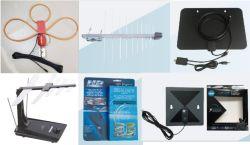L'antenne TV/Antenne intérieure/antenne du tube en aluminium
