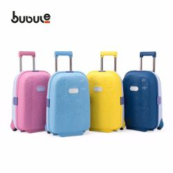 De 17 pulgadas Bubule PP llevar equipaje de viaje a los niños para niños