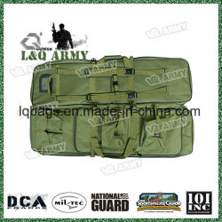 Étui de rangement militaire tactique avec bandoulière réglable sac des armes à feu