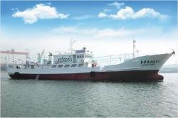 China 150Ft/45m oceano de aço comercial de atum Navio de pesca para venda