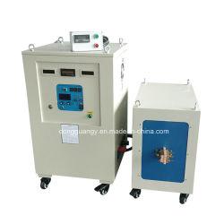 Motor de indução de soldadura Electirc lacunas de máquina de aquecimento