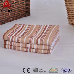 Heißer Verkauf Großverkauf gedrucktes Microfiber Küche-Reinigungs-Tuch