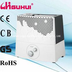 Boa qualidade de ar ultra-sónico humidificador vapor quente