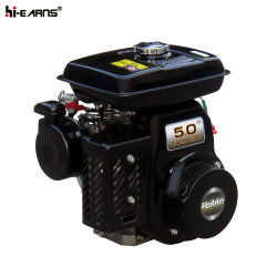 motore di benzina di 5HP Robin (EY20)