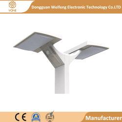 90 PCS極度の明るいLEDの太陽壁ライトIP65は屋外の太陽庭の動きセンサー夜壁ライトを防水する
