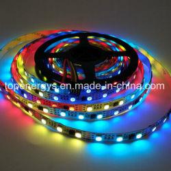 Sk6812 RGBW Программируемые светодиодные ленты комплект освещения