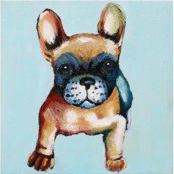 Foto di olio di PET con HP per la pittura ad olio di Wall Art