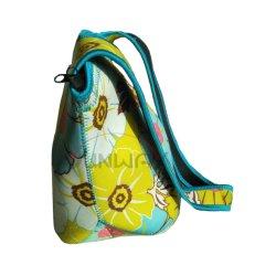 Дамы неопреновые изолированный пляж Пикник женская сумка с охладителя (BC0072)