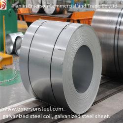 يشحن رقيق معدن [ج] صفح [دإكس51د] [ز275] تماما بشدّة يغلفن فولاذ