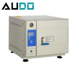 セリウムおよびISOのTs-Dシリーズ病院35L/50Lのテーブルの上のオートクレーブの蒸気の滅菌装置