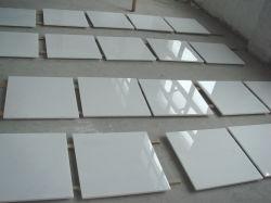 Puro mármol Aristone Producto nuevo bloque de piedra de precios para las paredes de mármol blanco de nieve Tile