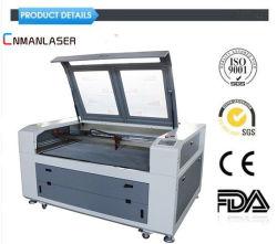 tagliatrice automatica dell'incisione di CNC di controllo del laser del CO2 80With100With120With150W per il metalloide/l'acrilico/Wood/MDF