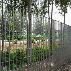 صنع وفقا لطلب الزّبون صامد للصدإ/كربون/ألومنيوم فولاذ شبكة درابزون [وير فنس] شبكة يغلفن