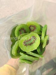 Großhandelspreis-konservierte Frucht-Imbiß getrocknete Kiwi-Frucht
