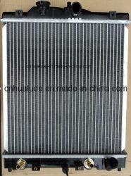 Radiatori di saldatura dell'automobile brasati alluminio di alta qualità per Honda Civic