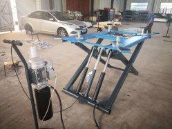Il mini bene mobile dei pneumatici veloci di riparazione Scissor l'elevatore dell'automobile