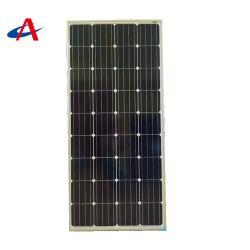 18V格子街灯システム電池の太陽電池を離れたのためのモノラル170W 12Vの太陽電池パネルの料金