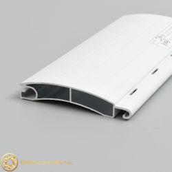 Rouleau de lattes de l'obturateur en aluminium/Side Channel/ Rail Guide de l'obturateur